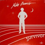 Mike Francis - Survivor
