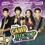 Camp Rock 2 (Finley) - Per la Vita che Verrà