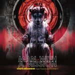 Man With A Mission - Database feat. Takuma (10 Feet)