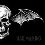 Avenged Sevenfold - Acid Rain