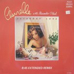Cherrelle feat. Alexander O'Neal - Saturday Love