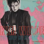 Kim Wilde - You keep me hanging on