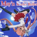 May'n - Scarlet Ballet (TV)