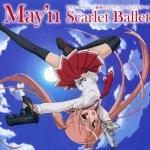 May'n - Scarlet Ballet (TV)