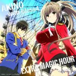 AKINO with bless4 - Extra Magic Hour (TV)