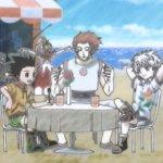 Sunflower's Garden - Moshimo Kono Sekai de Kimi to Boku ga Deaenakatta Nara (TV)