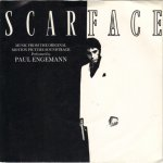 Paul Engemann - Scarface (Push it to the limit)