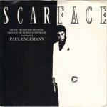 Paul Engemann - Scarface (Push it to the limit)