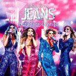 Jeans - Escaparé contigo (En vivo 20 años)