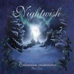 Nightwish feat. Jonsu - Erämaan Viimeinen