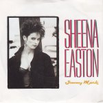 Sheena Easton - Jimmy Mack