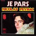 Nicolas Peyrac - Je pars