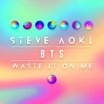Steve Aoki feat. BTS - Waste It On Me