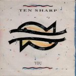 Ten Sharp - You
