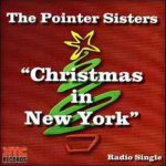 Pointer Sisters - Christmas in New York