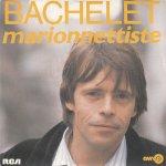 Pierre Bachelet - Marionnettiste