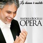 Andrea Bocelli - La donna è mobile