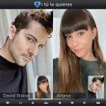 David Bisbal y Aitana - Si tú la quieres