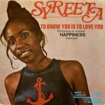 Syreeta - To know you is to love you