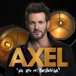 Axel - No es mi despedida
