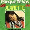 Jeanette - Porque te vas
