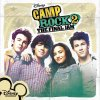 Camp Rock 2 - Fire