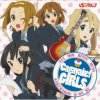 K-ON! - Cagayake girls (TV)