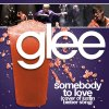 Glee - Somebody To Love (Justin Bieber)