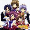 N's - Himitsu Suishou! Uruto Love (TV)