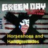 Green Day - Horseshoes and Handgrenades