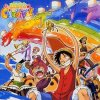 One Piece - Crazy Rainbow Star
