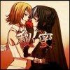 Rin & Len Kagamine - Himitsu ~Kuro no Chikai~