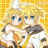 Kagamine Len - World is Mine