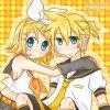 Kagamine Len - World is Mine